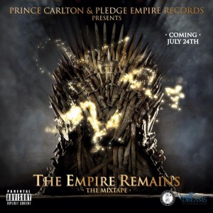 The Empire Remains Mixtape