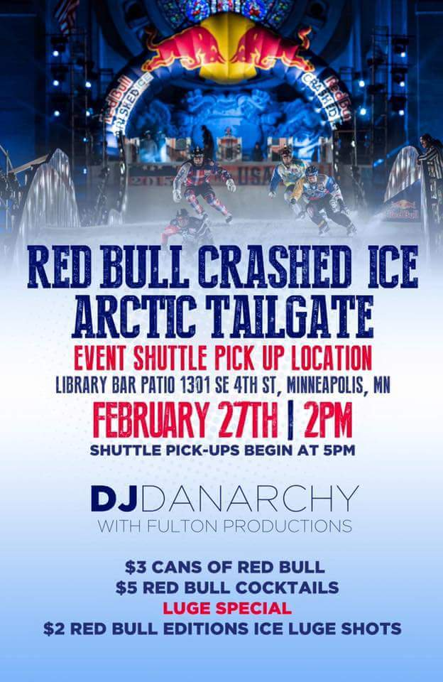 Crashed Ice Danarchy2
